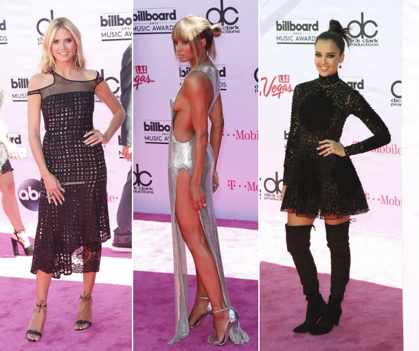 Die schönsten Looks der BILLBOARD MUSIC AWARDS 2016 © Jim Ruymen/UPI/UPI/face to face 2016