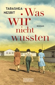 Was wir nicht wussen © Dumont Verlag