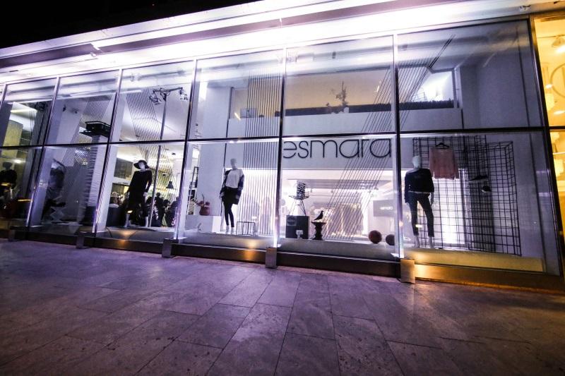 Neben Prada und Chanel: Lidl eröffnet Pop‐up Store auf Hamburgs Fashion‐Boulevard Nr. 1