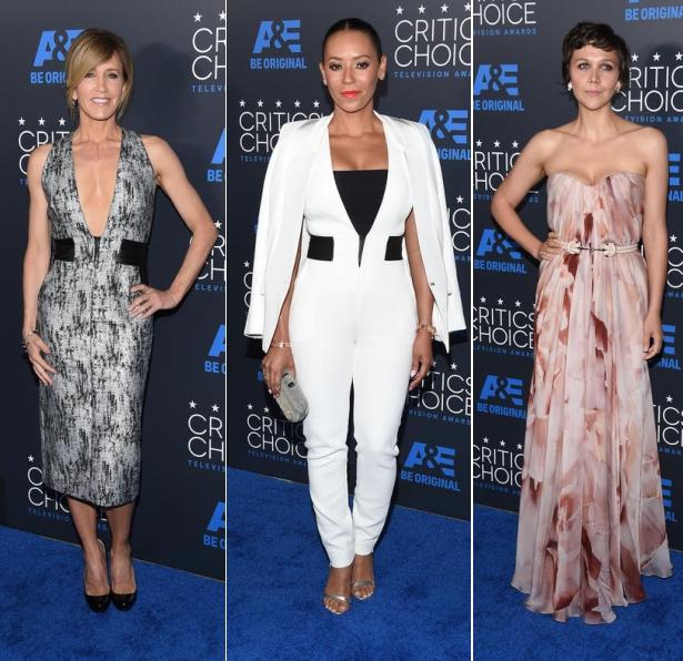 Die schönsten Looks der Critics' Choice Television Awards 2015
