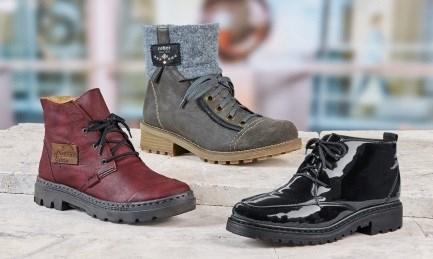 Die neuen Schuhtrends für den Herbst
