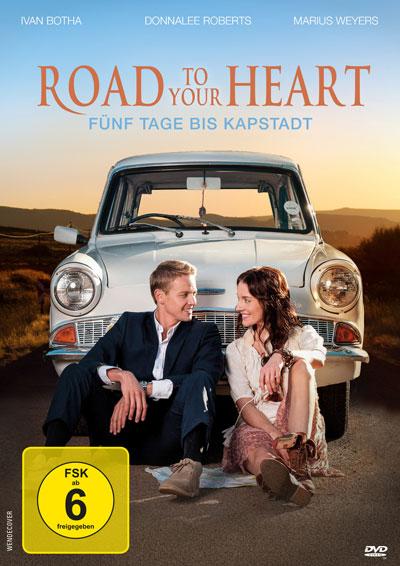 Road to your Heart: Jetzt schnell mitmachen und tolle Preise gewinnen