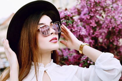 Fashion-Trends setzen