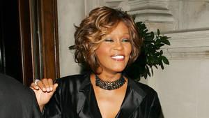 Bild von Whitney Houston