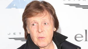 Bild von Paul McCartney