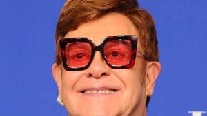 Bild von Sir Elton John